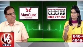 Heart Disease Symptoms & Treatments   Maxcure Hospital   Good Health   V6 News