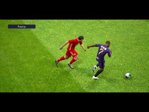 20210303_Campaign Level 19 FC BAYERN MÜNCHEN 1-0 | eFootball PES 2021 | Highlights |
