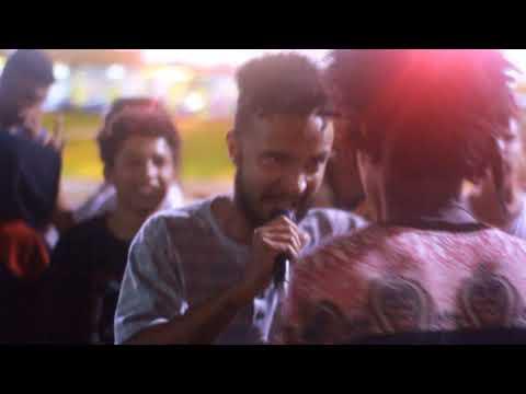 MC GARCIA VS TH FAST ( FINAL!)#BATALHADOLARGO
