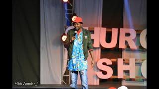 Jasper Murume UNCUT-I Am The Real Escobaite