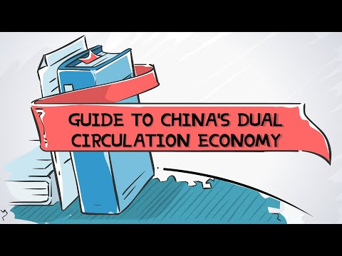 Guide to China's dual circulation economy