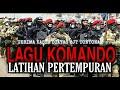 Lirik Lagu Komando Latihan Pertempuran | Tentara Nasional Indonesia TNI