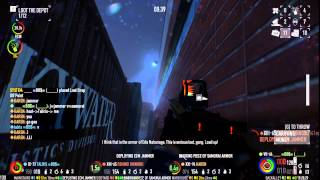 Payday 2 How to Clear Shadow Raid in 3 Min (ECM Rush)