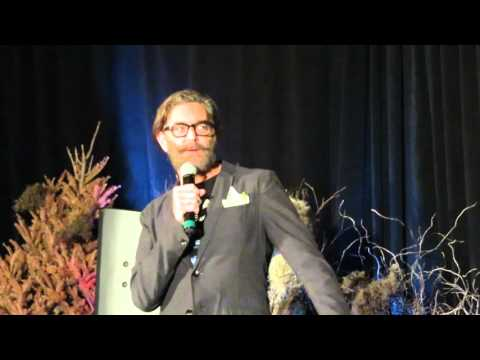 Timothy Omundson on the Most Amusing Moments
