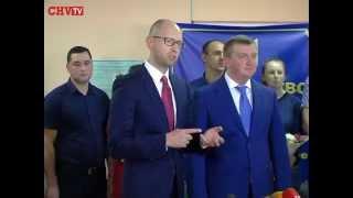 Впровадження електронних сервісів допоможуть подолати корупцію та бюрократію, - А.Яценюк