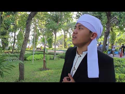 THOHAL YAMANI || Voc. Edy Darmawan