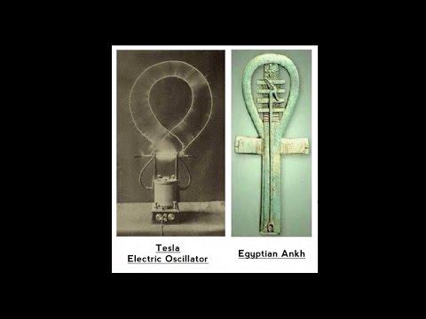 Nikola Tesla - Electromagnetism and the Flat Earth thumbnail