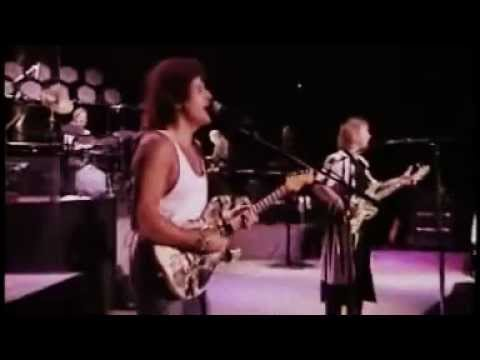 Yes - Owner Of A Lonely Heart - Live 1991.wmv