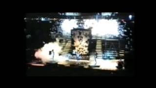 KISS - Almost Human/Phantoms Movie - Music Video Trailer