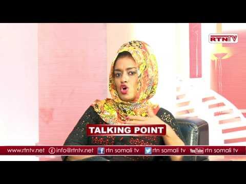 RTN TV:Talking Point with Nairobi Women Rep Esther Passaris