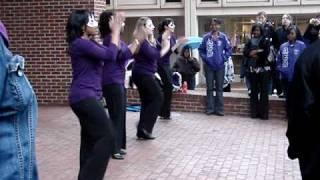 AEO UNC Probate - Spring 2009 - Part 1