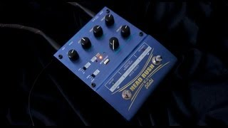 AKAI - E2 Headrush - Tape Delay Looper