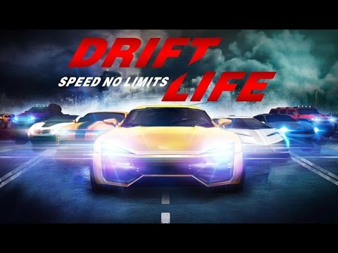 Drift Life: Speed No Limits - Android Gameplay HD