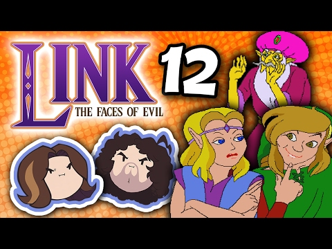 Link: The Faces of Evil: Pig Carnival - PART 12 - Game Grumps