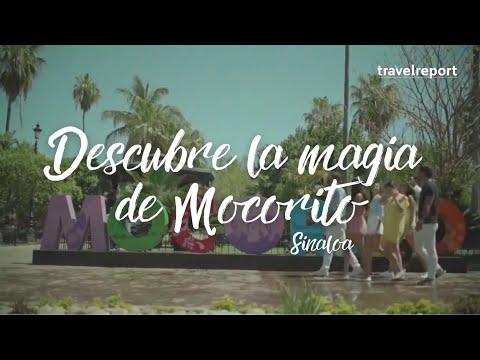 Mocorito, el pueblo mágico más romántico de Sinaloa