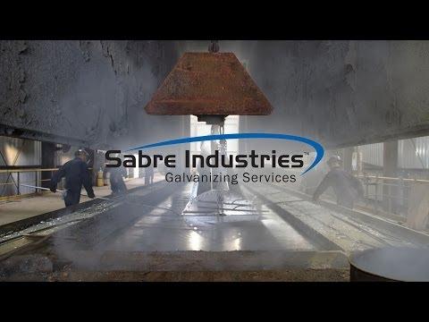Sabre Galvanizing Services