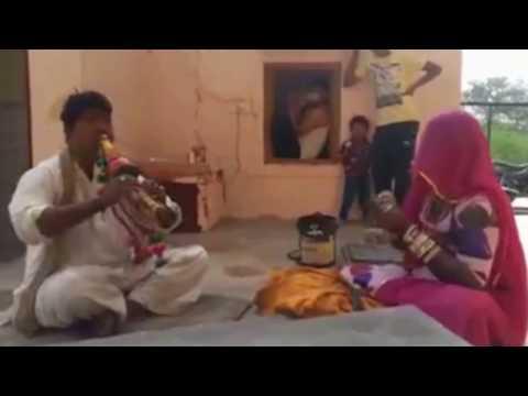 Ramlal Munshi New Song | Rajasthani Songs  | Desi Bhajan Songs | रामलाल मुंशी गीत | Pungi Music