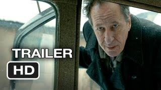 The Book Thief Official Trailer #1 (2013) - Geoffrey Rush, Emily Watson Movie HD thumbnail