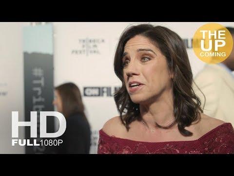 Lisa Dapolito interview at Love Gilda premiere – Tribeca Film Festival 2018