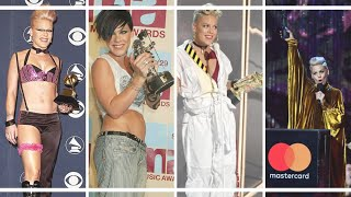 P!nk: Most Iconic Acceptance Speeches