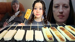 Download Britain's MOST EVIL Woman - The Scary Way She Chose Her Next Target | Grilled Cheese Mukbang