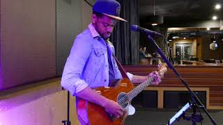 Time after Time - Cyndi Lauper cover | Alexander Mills live at The Oxford 152