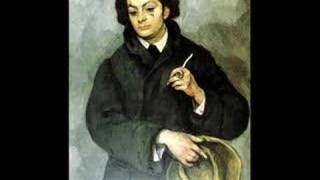 Favorite Jewish Artists: Moise Kisling
