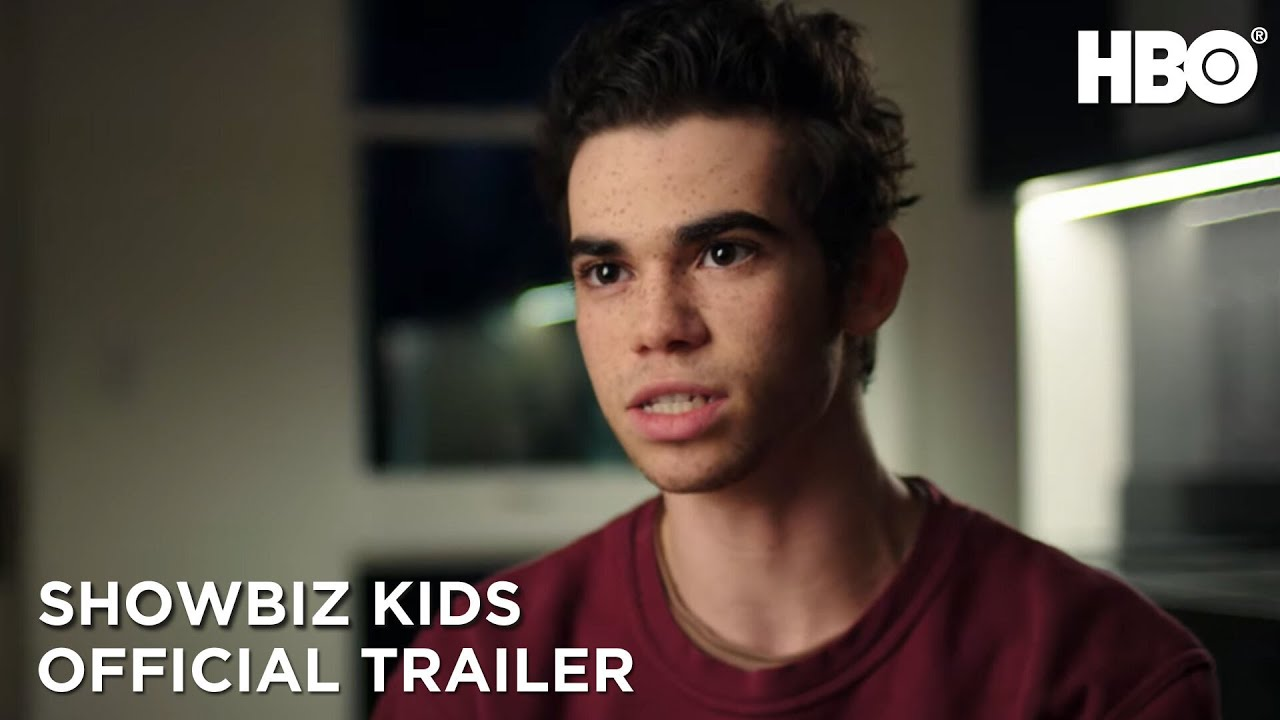 Showbiz Kids (2020): Official Trailer | HBO