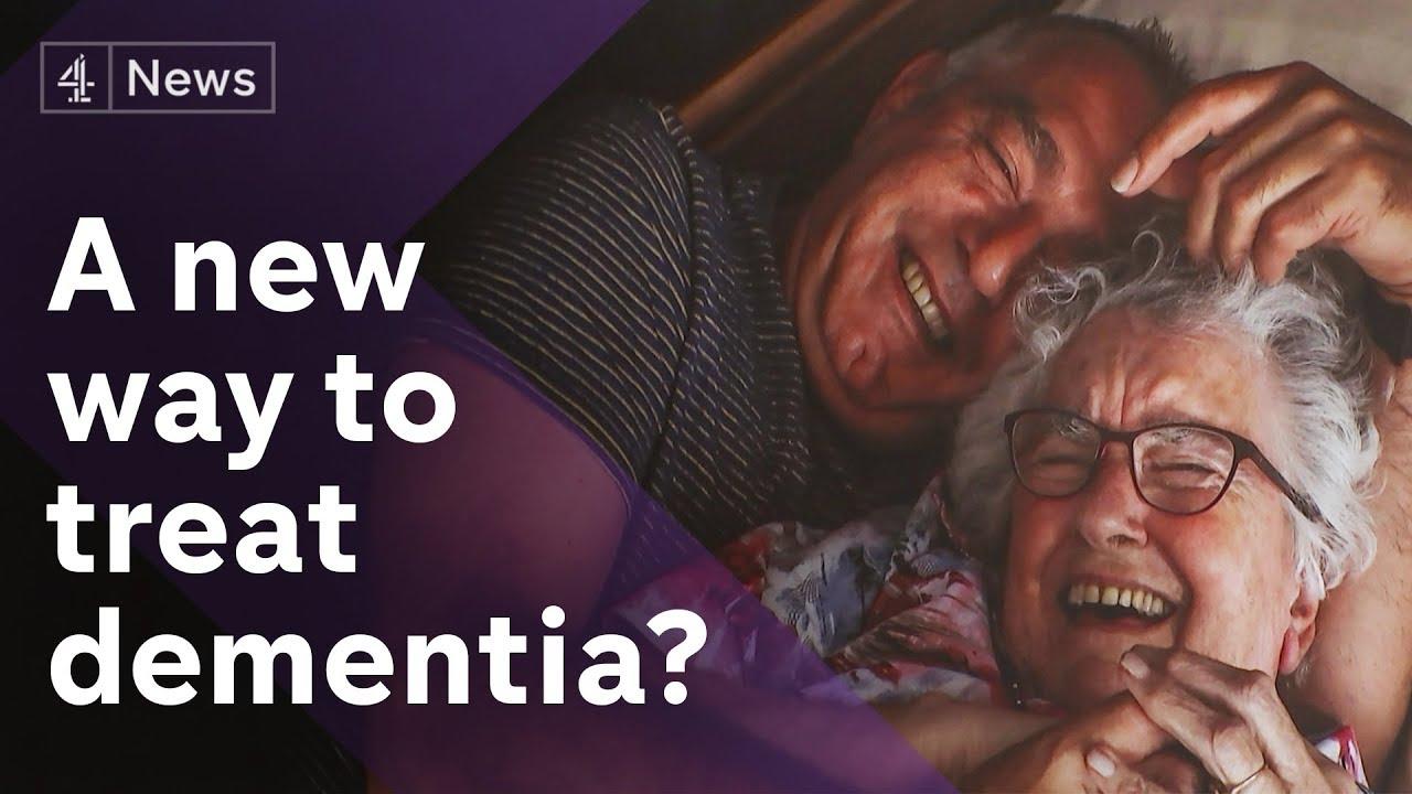 Dementia Whispering: A new way to treat degenerative disease?