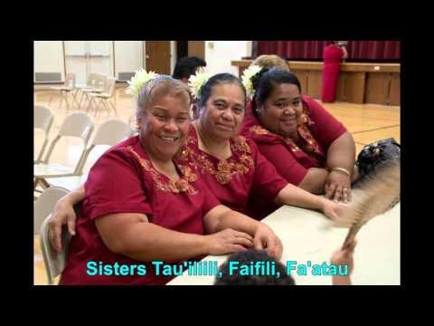 Tropical Breeze Ward Choir, Las Vegas