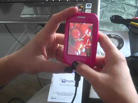 Ematic Mp3 8gb Review