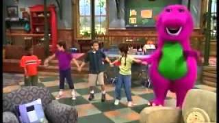 I love You - Barney and Friends