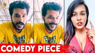 Serial Actor Arun Trolls Meera Mithun | Thalapathy Vijay, Suriya,Trisha, Nepotism - 08-08-2020 Tamil Cinema News