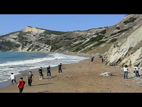 CorfuTimes - Arkoudilas south Corfu - YouTube