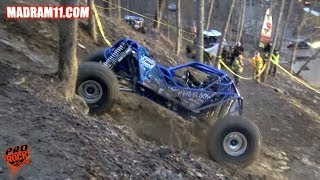 ROCK BOUNCERS HIT IT IN THE DARK AT DIRTY TURTLE OFFROAD