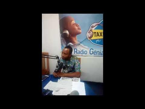 Emission Taxi Presse du 18 Décembre 2017 RADIO TAXI FM TOGO