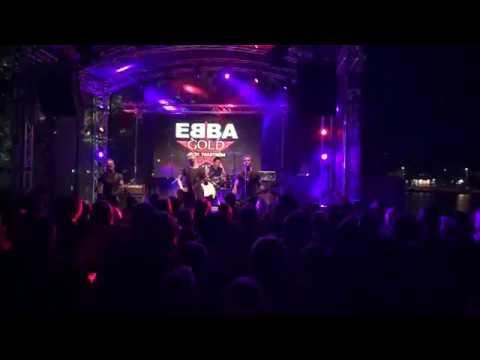 Ebba Gold - Ung och kåt @ Eskilstuna Parkfestival 3/8 2018
