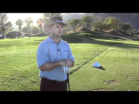Practice Like a Pro: Rory Sabbatini