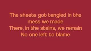 Hearts Breaking Even - Bon Jovi Lyrics