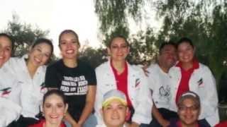 Perla Verónica Medina Basulto [Pasión eterna por la Danza]