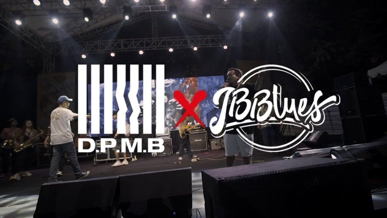 D.P.M.B x JBBLUES - NDASMU!! (Live Session)