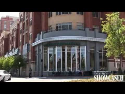 Meridian at Carlyle Apartments - Alexandria, VA for Rent