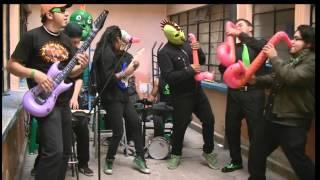 LOS KORUCOS: Sally Brown Versión niños (Video Oficial)