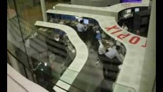 Tokyo Stock Exchange