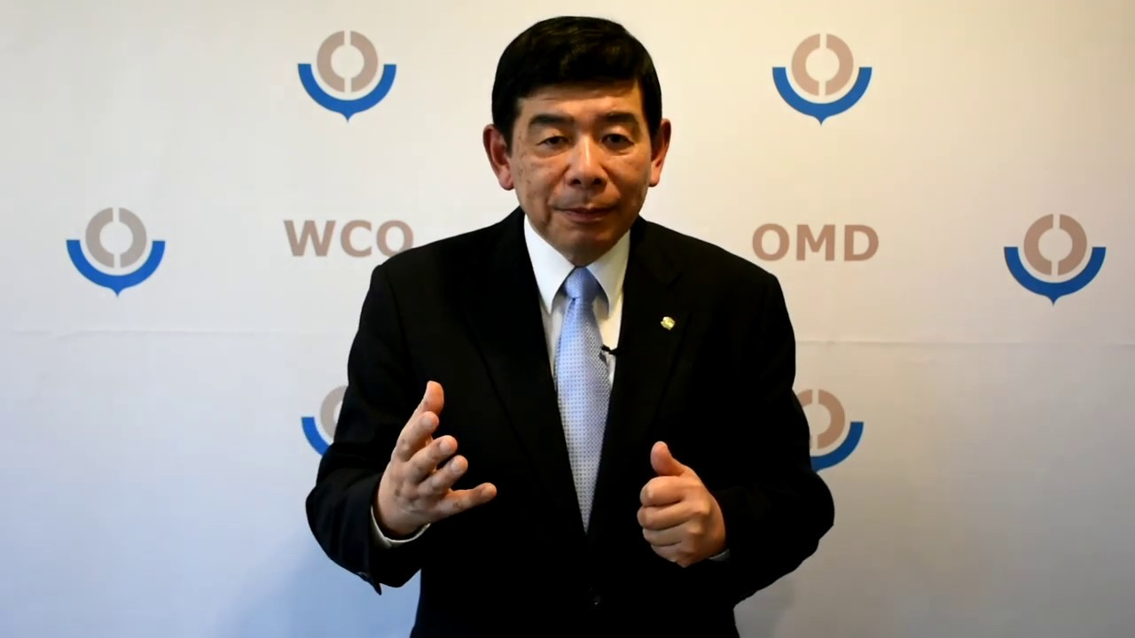 WCO: Secretary General Launches Dedicated Resources For Customs Administrations Fighting Covid19