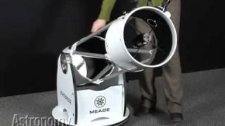 Astronomy Product Showcase - Meade LightBridge