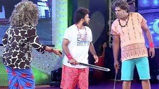 Malayalam Comedy Stage Show | New Generation | Pashanam Shaji,Suraj Venjaramoodu,Aju Varghese
