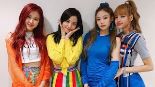 Black Pink members say they wouldn't choose SM Entertainment over YG Entertainment