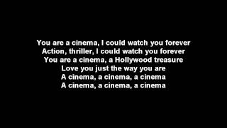 Benny Benassi Feat. Gary Go - Cinema (Skrillex Remix) Lyrics
