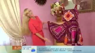 Сшить сарафан на лето  Быстро и без выкройки(Сарафан для лета - самая любимая одежда для женщин всех возрастов. Яркий сарафан можно одеть куда угодно..., 2015-07-07T09:57:55.000Z)